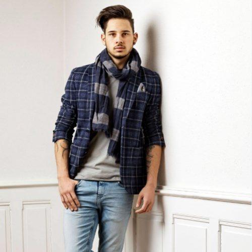 "<h4 class=""fashion-post"">OUTFIT-TIPP Herrenmode</h4>Zeitlos minimiert"