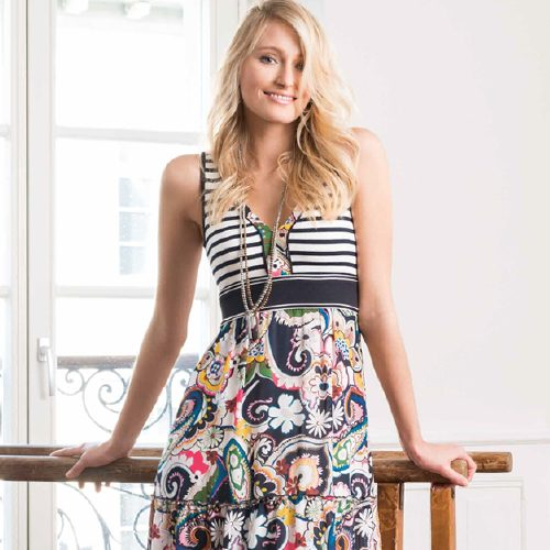 "<h4 class=""fashion-post"">Naturnah inspiriert</h4>Ethno, Eco, Elegant"