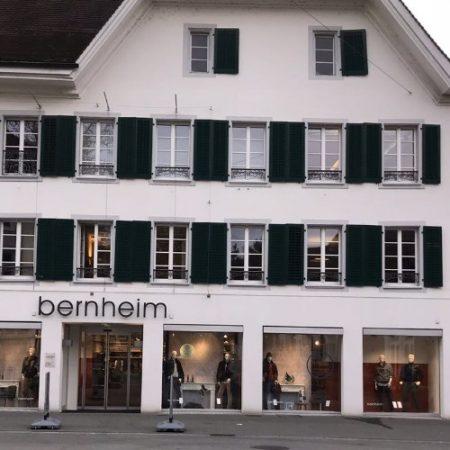 """<h4 class=""""fashion-post"""">Bernheim Umbau</h4>Gestaltungsplan genehmigt"""